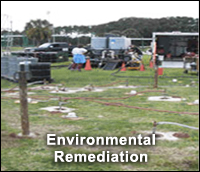 5.5 Environmental Mitigation, BioMedical Research, and Green Technologies - Environmental Remediation