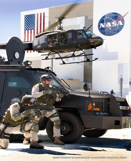 NASA Protective Service Badges (page 3) - Pics about space